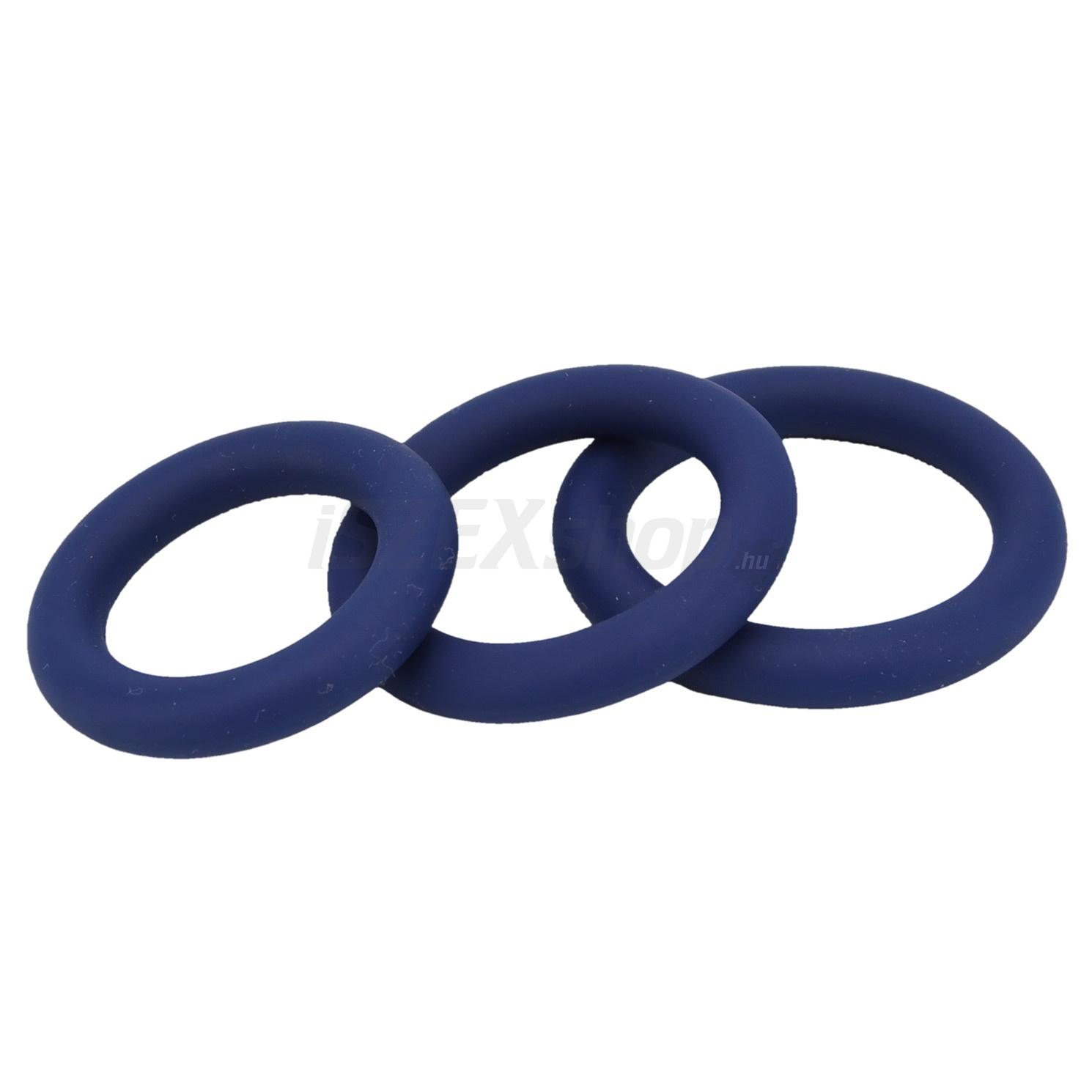 három péniszgyűrű)